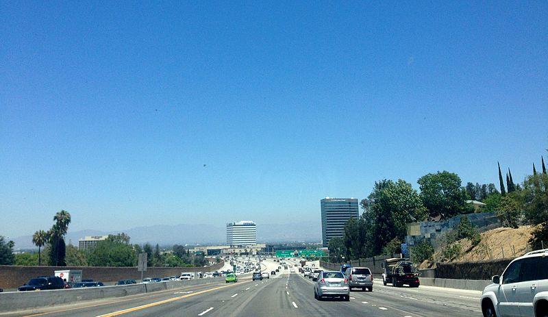 File:Sherman Oaks, Los Angeles, CA, USA - panoramio (222).jpg