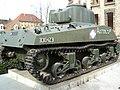 Shermann M4A4 Austerlitz du 2e RCA - Mulhouse2.JPG