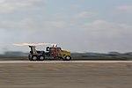 Shockwave Jet Truck performs at 2015 Miramar Air Show 151002-M-QU349-033.jpg
