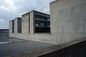 Shin Takamatsu - Image: Shoji Ueda Museum of Photography 02n 4592