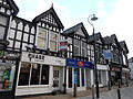 Shops on Witton Street, Northwich.JPG