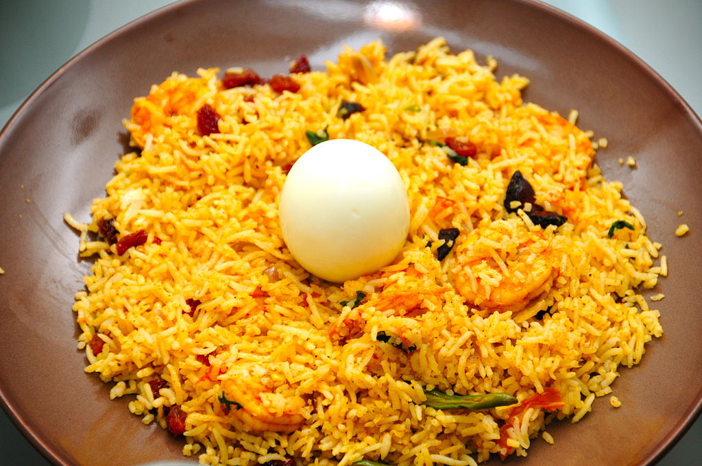 national rice o mat instructions