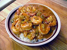 Louisiana Creole Cuisine Wikipedia