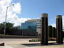 Shriners Hospital por Infanoj, Houston.jpg