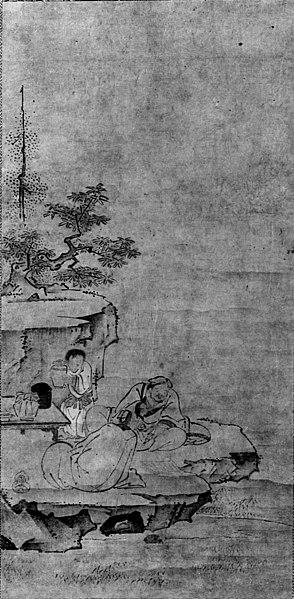 tensho shubun - image 10