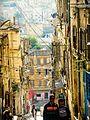 Sid el houari ( the street ).jpg