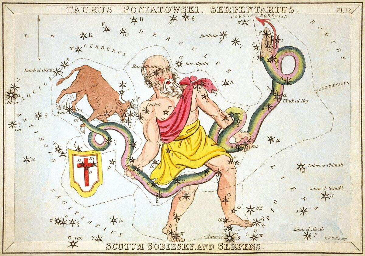 Taurus Poniatovii - Wikipedia