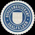Siegelmarke Bürgermeisteramt Saalfelden W0325887.jpg