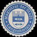 Siegelmarke Magistrat der Stadt Langenbielau W0349330.jpg