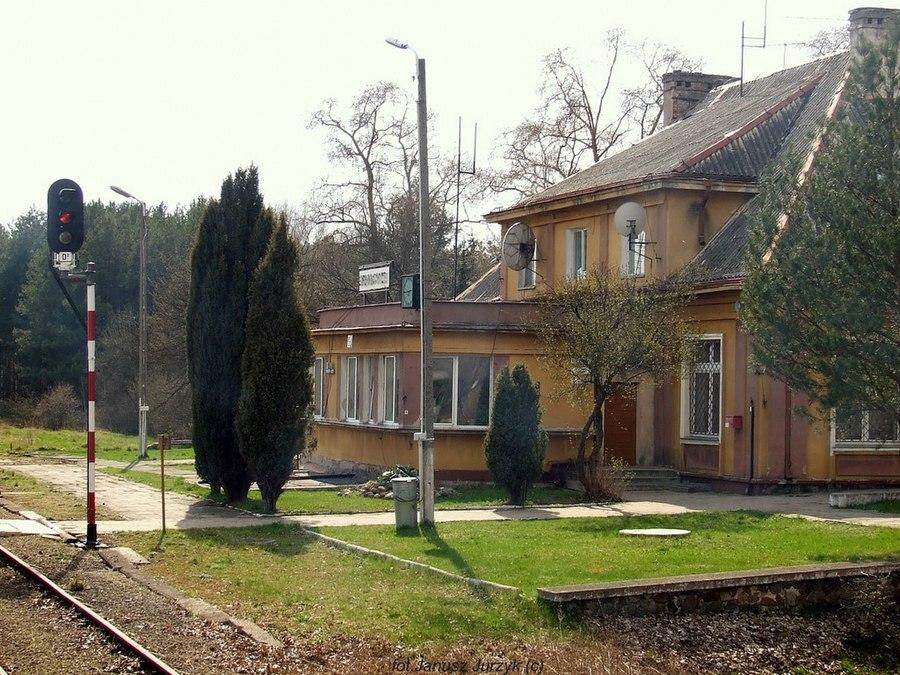 Siemiatycze-Stacja