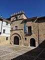 Sigüenza - Casa del Doncel (Fachada).jpg