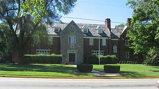 Sigma Alpha Epsilon Chapter House of Miami University