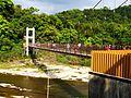 Siguangtan Suspension Bridge 四廣潭吊橋 - panoramio.jpg