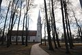 Siguldas Evanģēliski luteriskā baznīc - panoramio.jpg