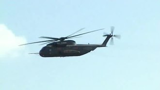 Fichier:Sikorsky CH-53.ogv