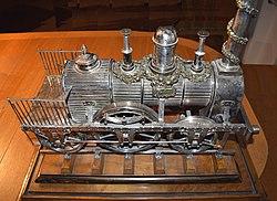 Silver Locomotive from Heinrich Sichrovsky-Rudolf Gomperz-06.jpg