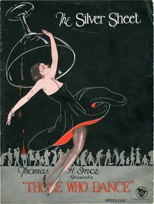 Arĝenta Sheet April 01 1924 - TIUJ WHO-DANCO. pdf