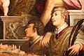 Simone da poggibonsi, madonna col bambino, santi e il beato pietro gargallini, 1581, 04 cosma e damiano.jpg