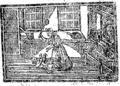 Simple Simon's misfortunes and his wife Margery's cruelty Fleuron T048284-19.png