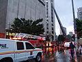 Simulacro de rescate en la Torre Colpatria.jpg