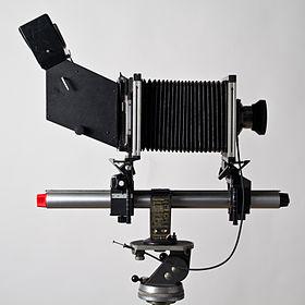 دوربین قطع بزرگ