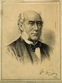 Sir William Fergusson. Lithograph. Wellcome V0001899.jpg