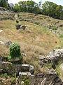 Siracusa, neapolis, anfiteatro romano 06.JPG