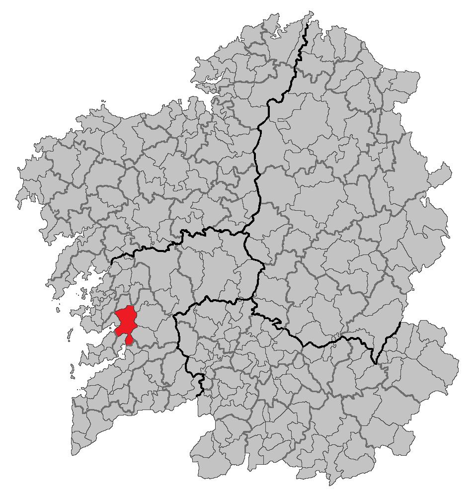Situacion Pontevedra