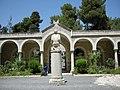 Siur wikipedia in Jerusalem 080608 36.JPG
