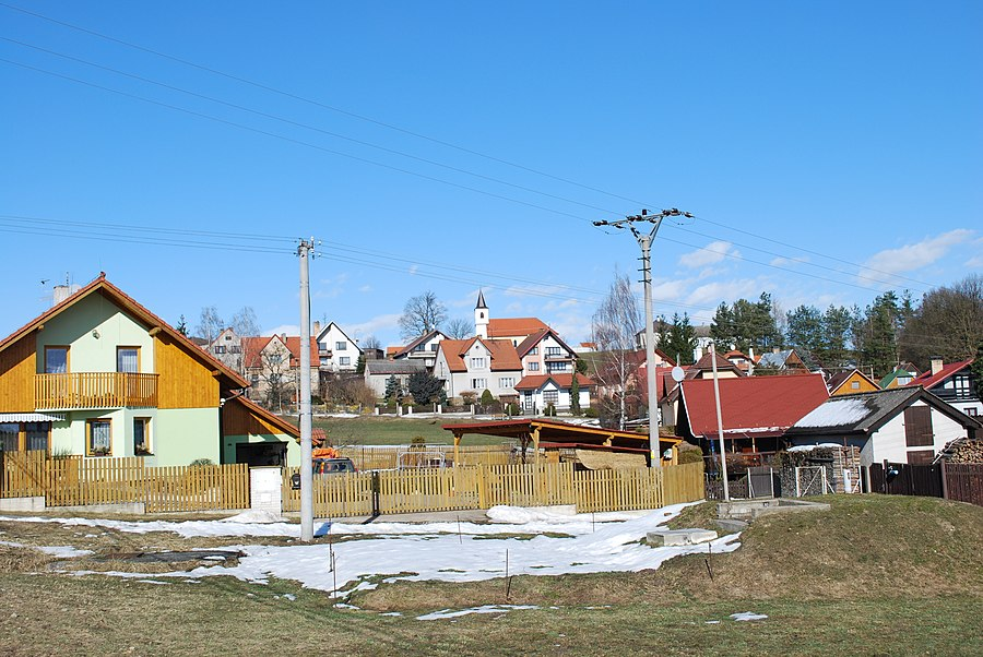 Skalice (Tábor District)