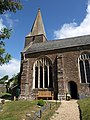 Slapton, Church of St James - geograph.org.uk - 1363251.jpg