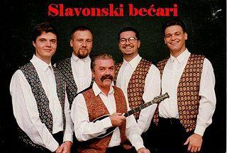 Slavonski bećari