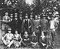 Slovenski talci za časa bojev za Koroško leta 1919.jpg