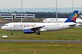 Small Planet Airlines, LY-SPA, Airbus A320-232 (16456604615).jpg