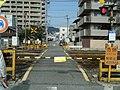 Small railway crossing - panoramio.jpg