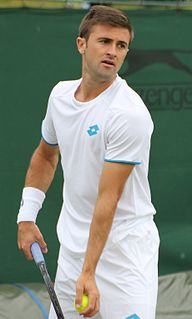 Tim Smyczek American tennis player