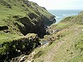 Soap Cove - geograph.org.uk - 371683.jpg
