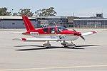 Socata TB-10 Tobago (VH-WWW) at Wagga Wagga Airport.jpg
