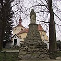 Socha svatého Jana Nepomuckého v Onšově (Q67181198).jpg