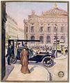Société Lorraine Diétrich, Catalogue 1909, Place de l'Opéra, Paris.jpg