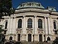 "Sofia University of ""St. Kliment Okhridsky"" - Софийски университет ""Св. Климент Охридски"" - panoramio.jpg"