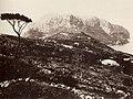 Sommer, Giorgio - Monte Solaro von Tiberio aus, Capri (Zeno Fotografie).jpg