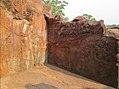 Son Bhandar second cave sculptures.jpg