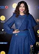 Sonam Kapoor: Alter & Geburtstag