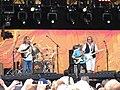 Sonny Landreth & Eric Clapton (4776355985).jpg