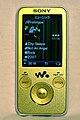 Sony Walkman NWZ-S636F Lime Green.jpg