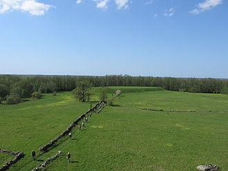 Avaste Nature Reserve - Image: Soontagana maalinn 05