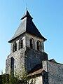 Sorges église clocher (2).JPG