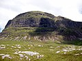 South-west slopes of Caisteal Liath (Suilven) - geograph.org.uk - 877756.jpg