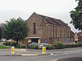 South Harrow Methodist church - geograph.org.uk - 829690.jpg